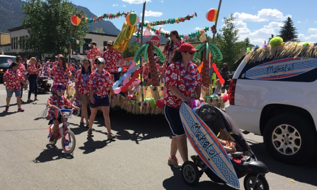 Buena Vista Fourth of July Parade and Art in the Park postponed until Summer of 2021