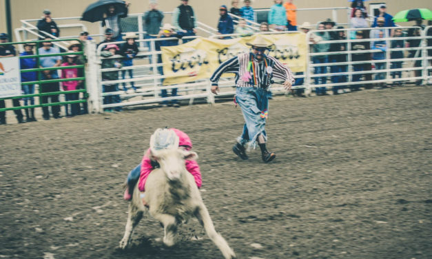 It's Time for the Fair — Chaffee County Fair Begins July 23