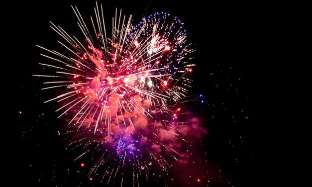Buena Vista's 4th of July celebration an all-day affair