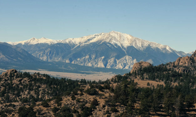 Envision Chaffee County launches recreation monitoring system