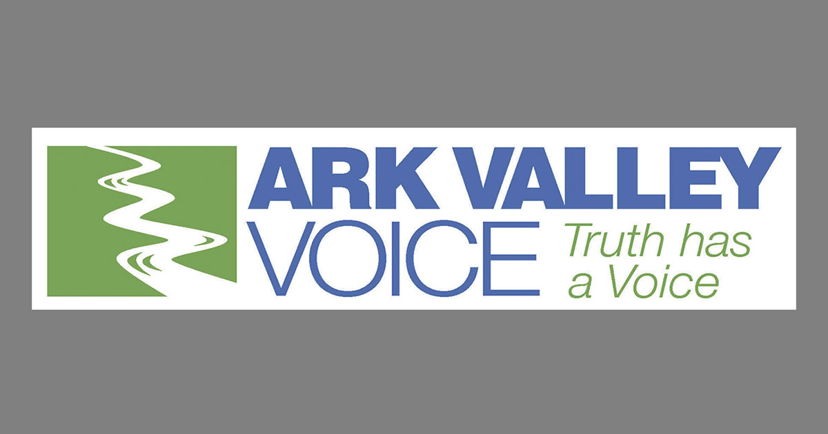 Letter to the Editor: Transparency, Climate Change, and Environmental Justice - by Community Contributor - The Ark Valley Voice