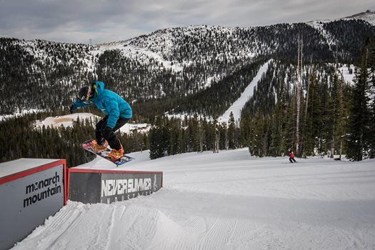 Monarch Mountain announces Nov. 1 opening day