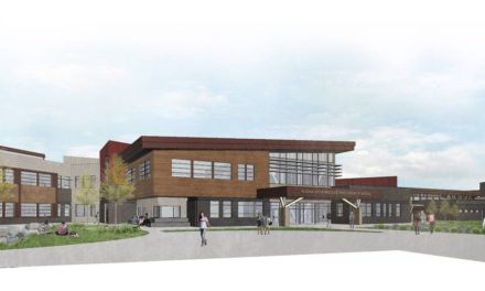 Buena Vista to get a LEED-certified School, built with local support and contractors