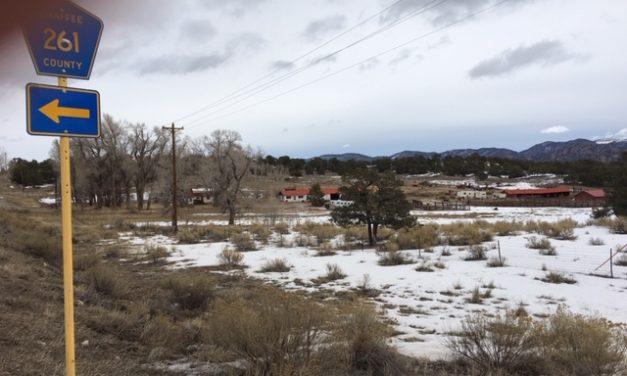 Centerville Ranch conservation easement signed, $100K funding goal set for August