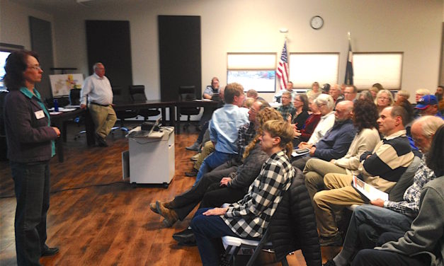 Conservancy seeks public support to 'grow smarter' with Centerville Ranch land easement