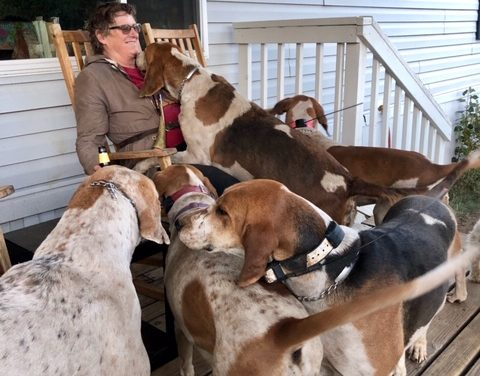 Public hearings on appeal of outfitting, kennel applications set for March 27