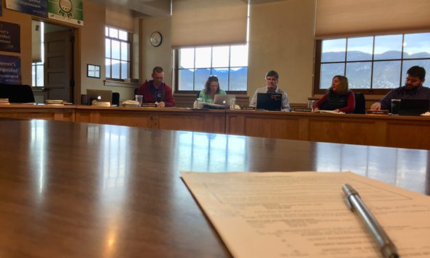 Salida School Board discusses pay Increases for coaches and sponsors