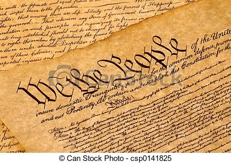 We the People, A constitutional examination of the issues surrounding the Red Flag Bill
