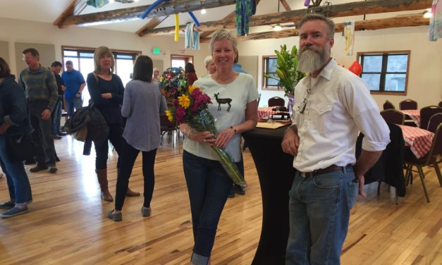 Salida Recreation Manager Casey retires after career of successful projects