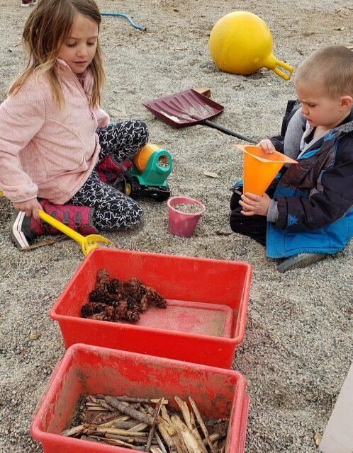 Buena Vista Preschool and Toddler Program enrollment at an all-time high
