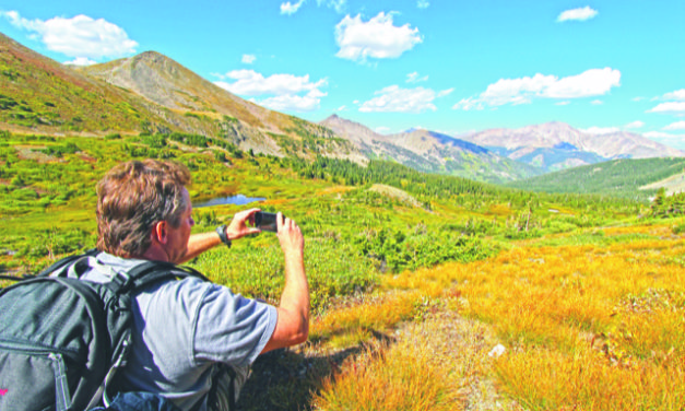 Today, May16 Chaffee County Celebrates Colorado Public Lands Day