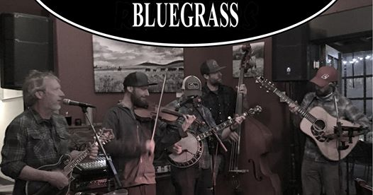 Bluegrass on the Arkansas at Riverside Park this Memorial Day weekend