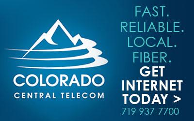 Colorado Central Telecom Expands its Operating Area
