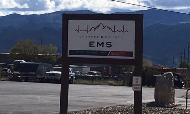 Chaffee EMS HRRMC Transfer Volume Up 17 Percent Year-over-year