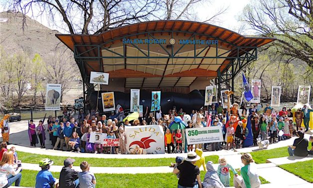 Our Mother Earth Day Festival a hit with kids of all ages