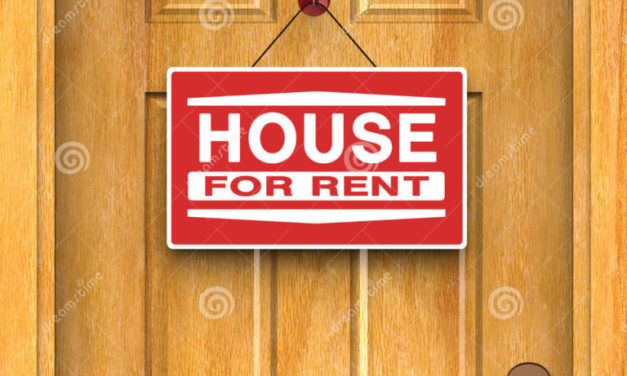 Chaffee Office of Housing Awarded El Pomar Grant for Rent Security Guarantee Program