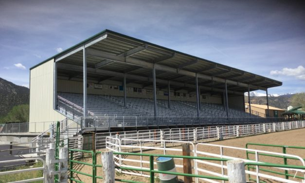 Chaffee County Fairgrounds to Begin Gradual Reopening June 1