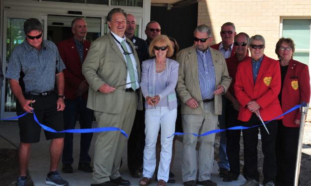 HRRMC opens Outpatient Pavilion