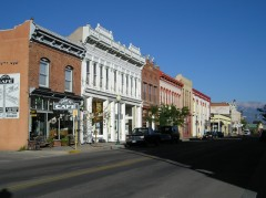 Responsibilities of Salida Historic Preservation Commission adjusted
