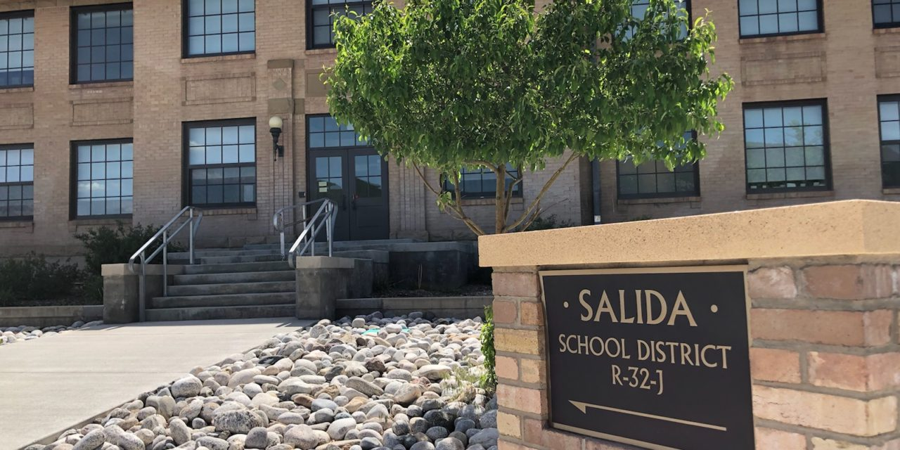 Salida Schools to Host Open Meeting about Facility Use Policies
