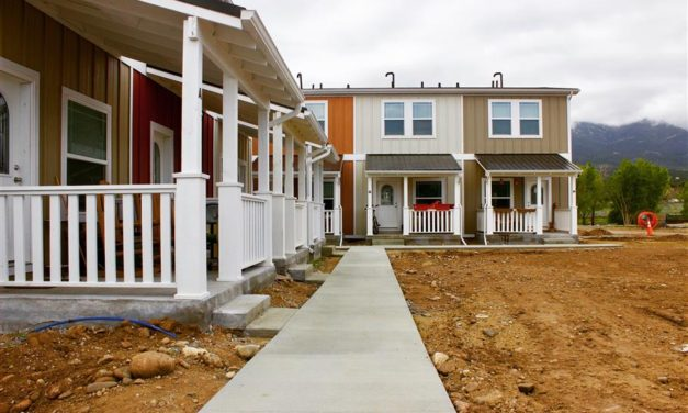 Chaffee Housing Trust hosting open house at Two Rivers Development