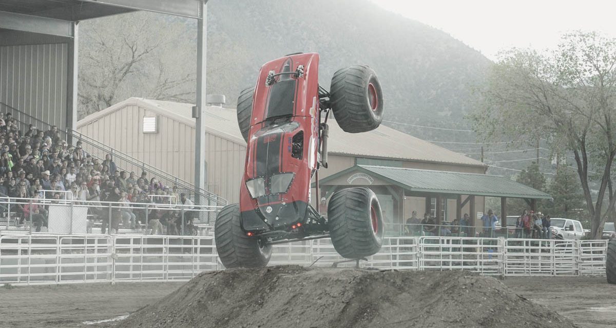 Monster Trucks a success for Chaffee County