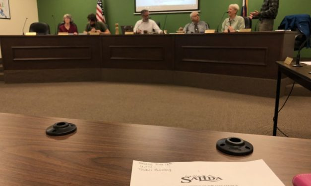 The State of Salida: The shortcomings, what could be done better and hopes for future council