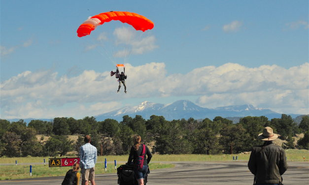 Salida Air Fair enthusiasts attend despite less than ideal weather