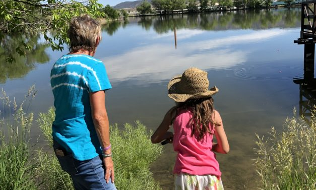 Annual Collegiate Peaks Chapter of Trout Unlimited Fourth of July Kids Fishing Derby Canceled