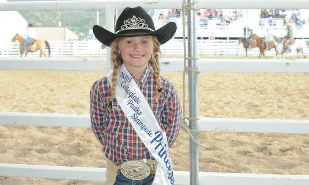 2019 Ranch Rodeo and Princess
