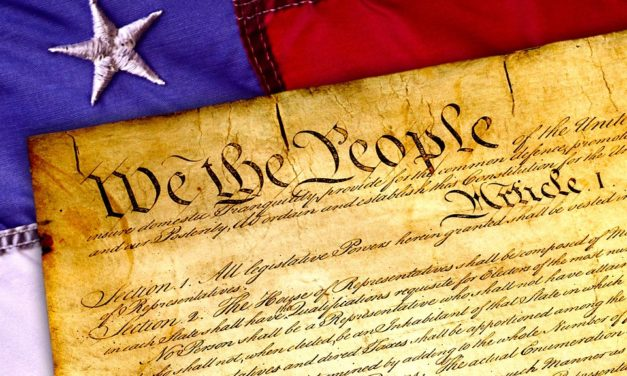 Constitutionally Speaking: Article I the Legislative Branch of Government