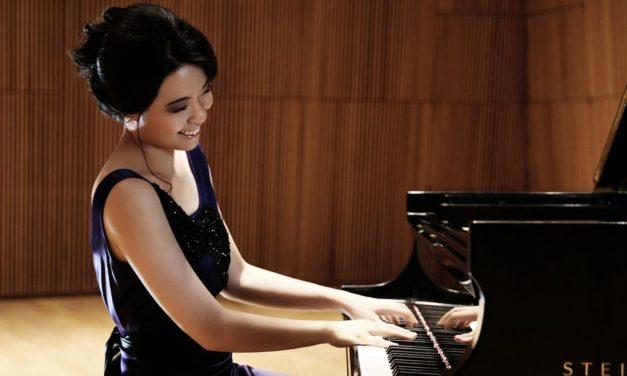 Grammy-nominated Joyce Yang to kickoff Salida Aspen Concert Series