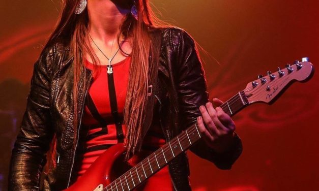 Ally Venable brings her award-winning band to The Lariat