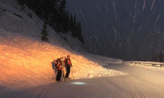 CDOT postpones avalanche warning equipment work off U.S.50 near Monarch Ski Area