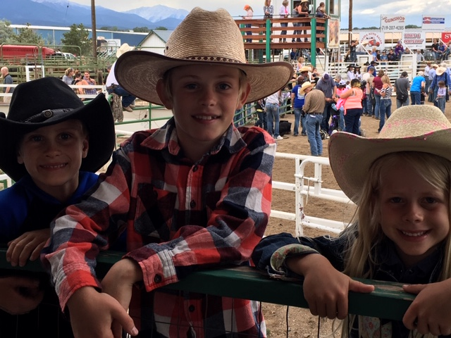 Watermelons, archery fun and more at the Chaffee County Fair
