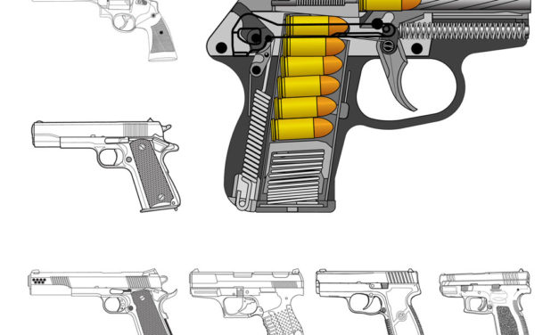 Guns and the Gun Debate: Part 2