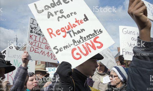 Governor Polis Signs Three Landmark Gun Safety Bills into Law