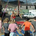 Salida Circus Summer Camp is Back