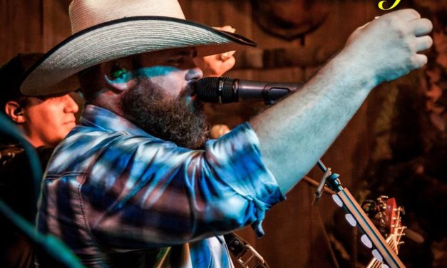 Wes Nickson Band to play Chaffee County Fair this weekend
