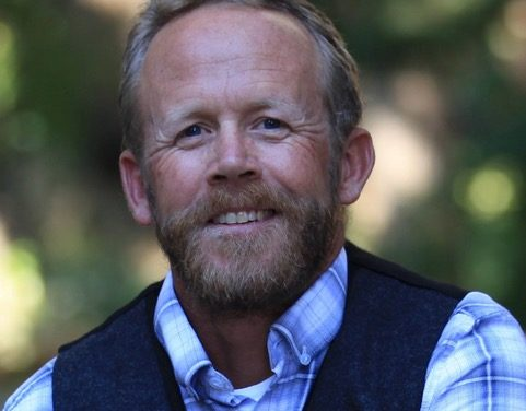 Greg Felt: Running for Second Term as Chaffee County Commissioner