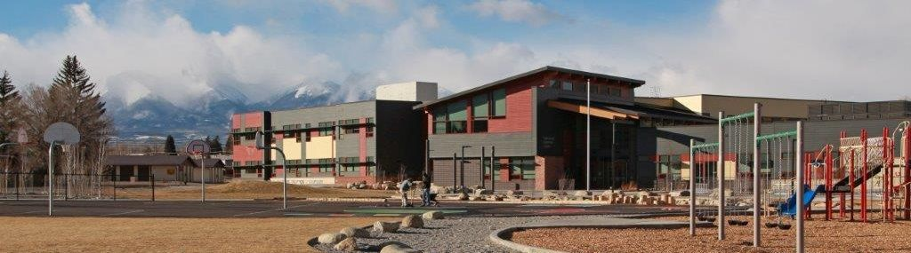 "Longfellow Elementary School in the Salida School District is a finalist for ""The Succeeds Prize"""