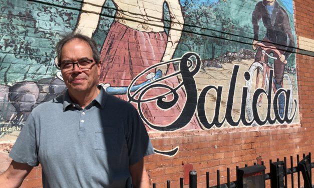 A Conversation with City of Salida treasurer-elect, Merrell Bergin