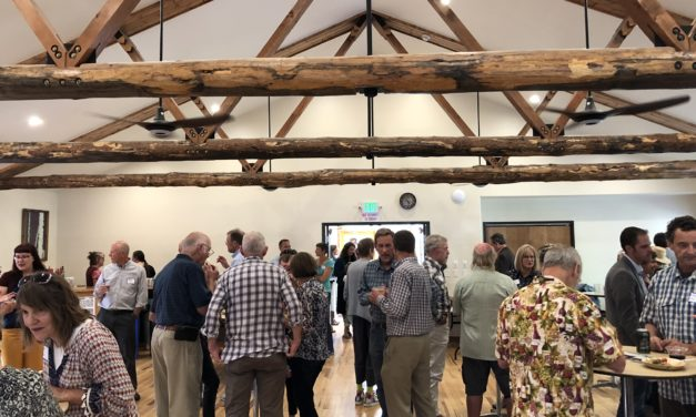 Chaffee County Community Foundation celebrates one year