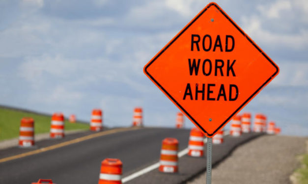 City of Salida's Road Projects to Continue as Planned