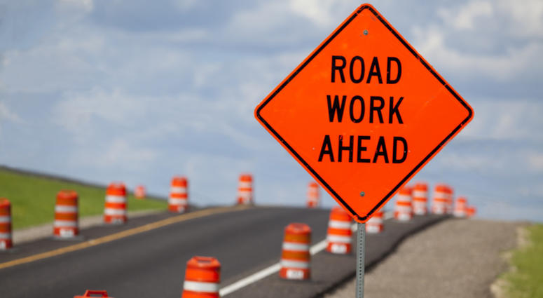 Salida's E Street slated for water and street reconstruction; F Street closure