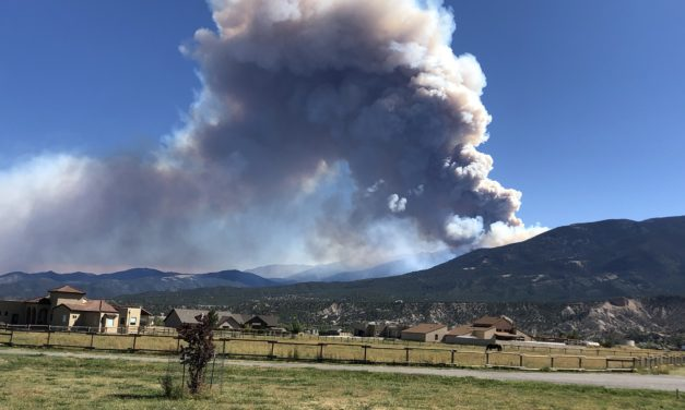 Wednesday drying trend expected to increase Decker Fire behavior, public meeting set for Sept. 19