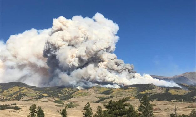 Chaffee County Moves to Fire Restrictions, Along with Surrounding Counties