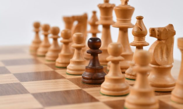 Our Voice: A global chess game with roots in Russia
