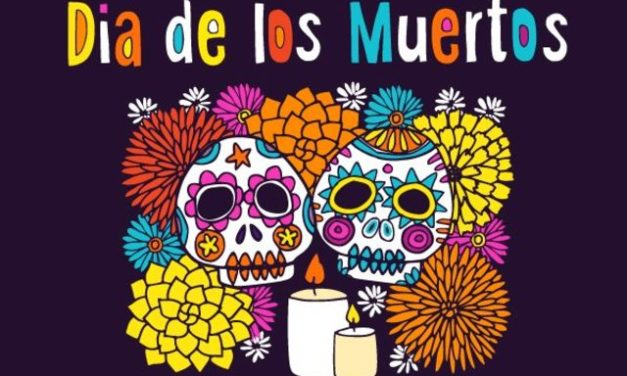 Dia De Los Muertos celebration and remembrance