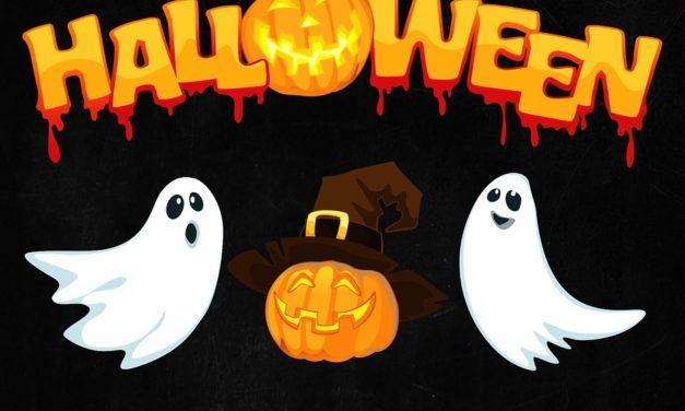 KHEN's 13th Annual Halloween Bash